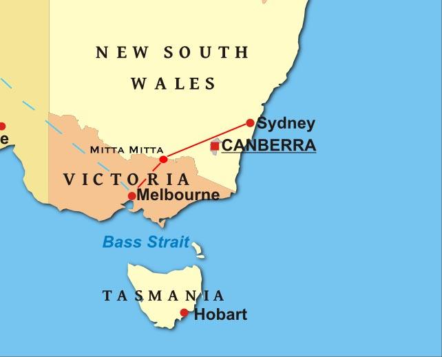 australia-map-political